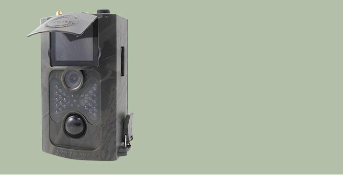 Фотоловушка Филин 120 MMS 3G
